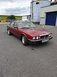 1994 Jaguar xj40 Excellent condition