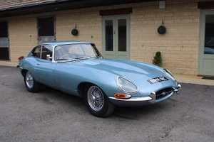 1965 JAGUAR E-TYPE 4.2 LITRE SERIES ONE - £179,950