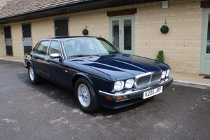 1992 JAGUAR XJ6 3.2 AUTO For Sale