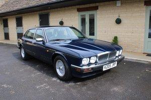 1992  JAGUAR XJ6 3.2 AUTO