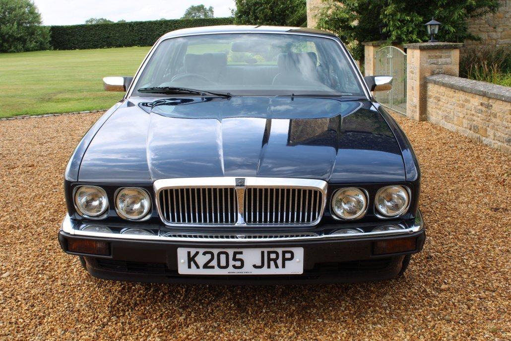1992 JAGUAR XJ6 3.2 AUTO For Sale (picture 8 of 24)