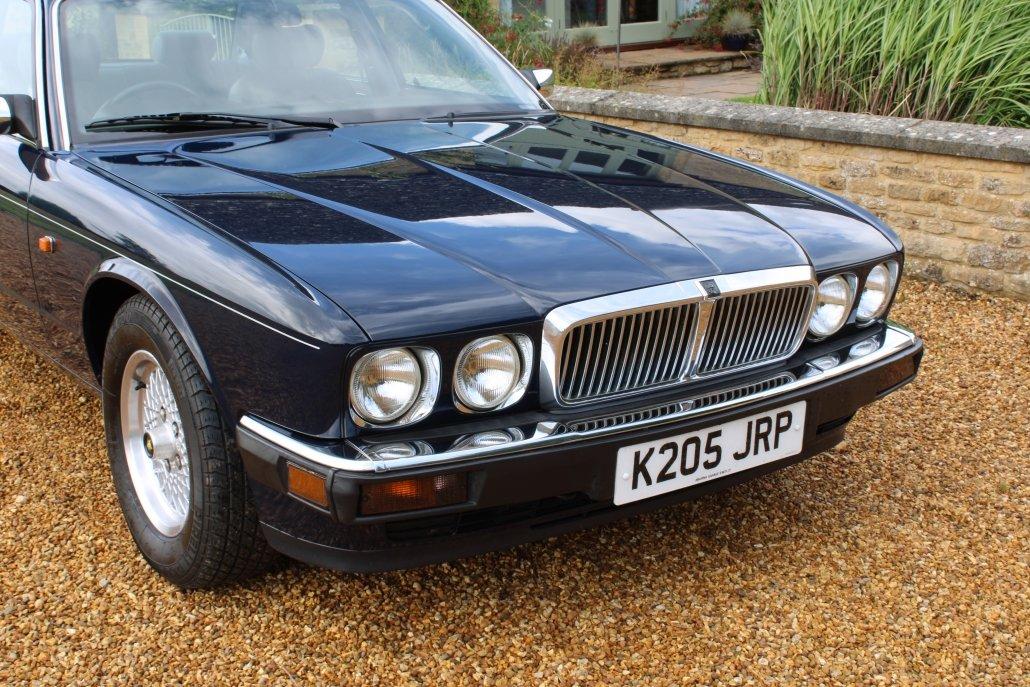 1992 JAGUAR XJ6 3.2 AUTO For Sale (picture 9 of 24)