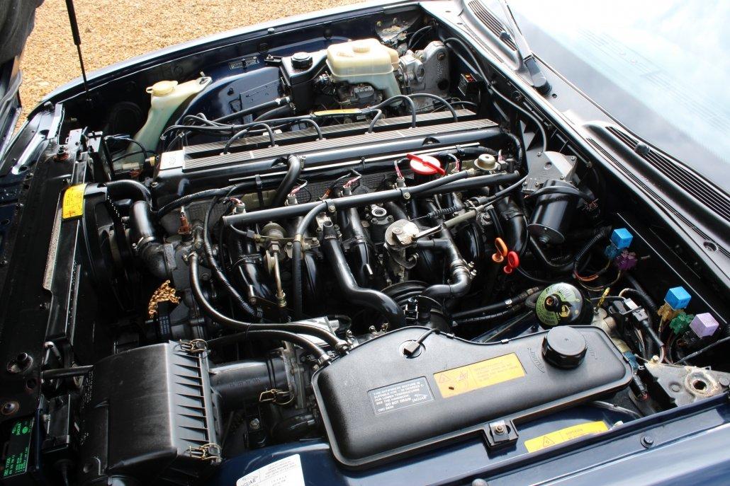 1992 JAGUAR XJ6 3.2 AUTO For Sale (picture 15 of 24)