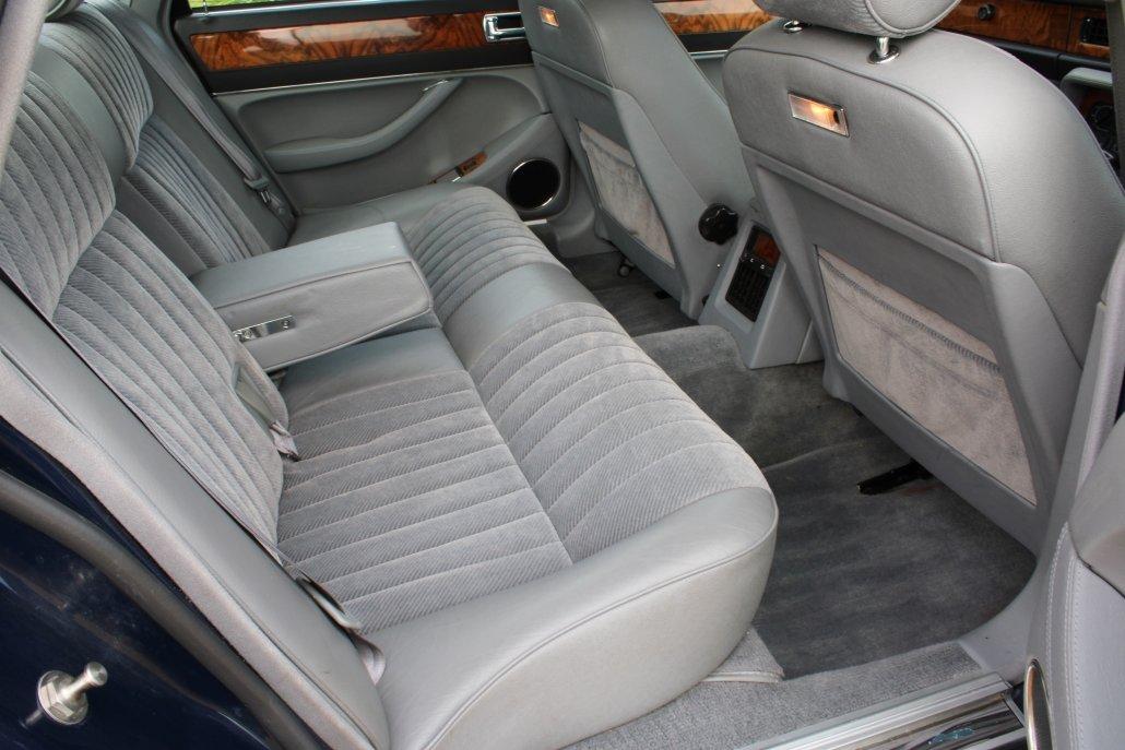 1992 JAGUAR XJ6 3.2 AUTO For Sale (picture 20 of 24)