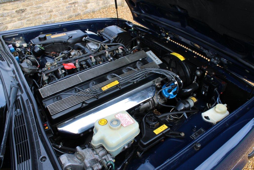 1992 JAGUAR XJ6 3.2 AUTO For Sale (picture 22 of 24)