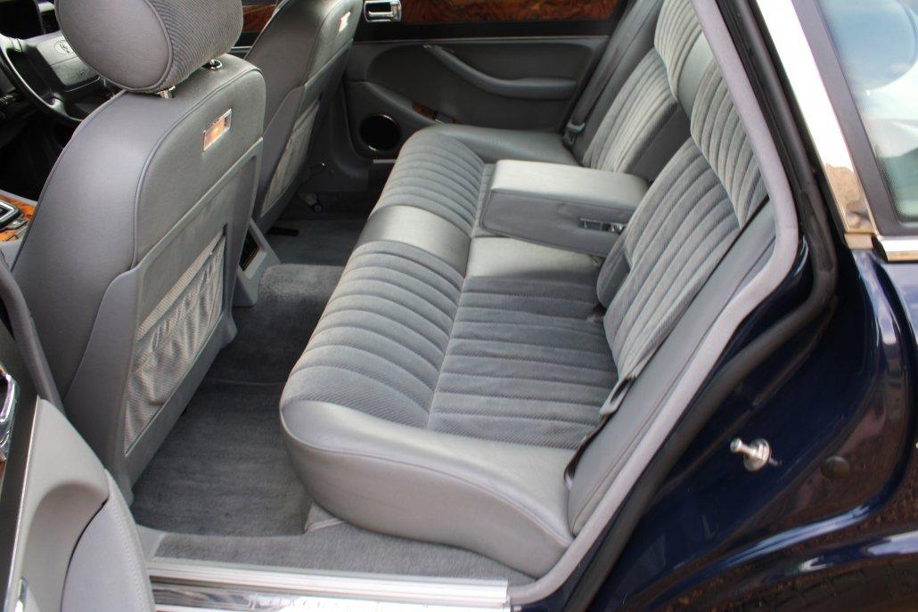1992 JAGUAR XJ6 3.2 AUTO For Sale (picture 23 of 24)