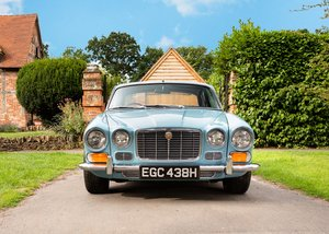1969 Jaguar XJ6 Series I (2.8 Litre) For Sale by Auction