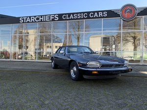 1986 Jaguar XJ-SC V12  Targa /Cabrio/Hardtop