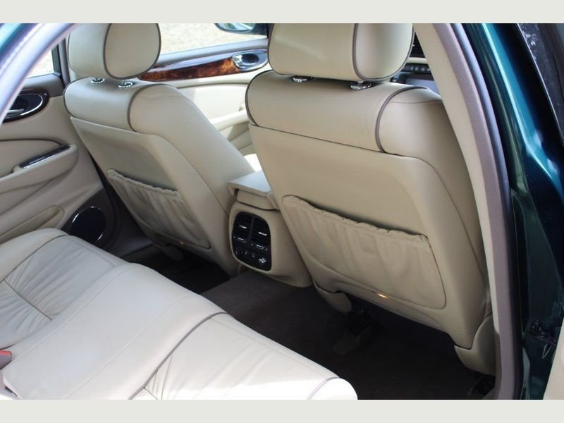 2006 Jaguar XJ8 4.2 V8 Executive Beautiful  For Sale (picture 6 of 6)