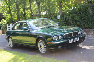 2006 Jaguar XJ 2.7 TDVi Sovereign Beautiful