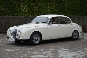 (1048) Jaguar MK II 240 - 1969 For Sale