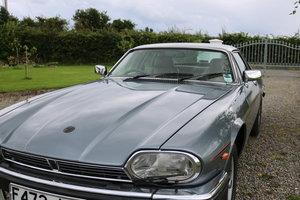 Jaguar XJS 3.6L - 1989 - 96 000 miles For Sale