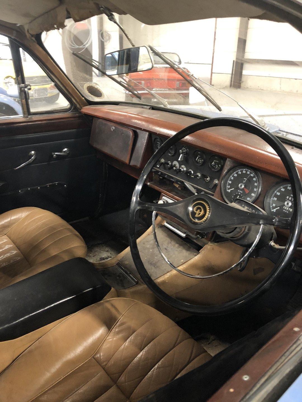 1966 Daimler MK2 V8 For Sale (picture 6 of 6)