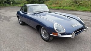 1964 Jaguar Series 1  3.8Litre  UK Registerd car For Sale