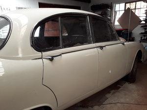 1967 Jaguar 3.8 S Type