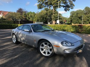 2000 Jaguar XK8 4.0 For Sale