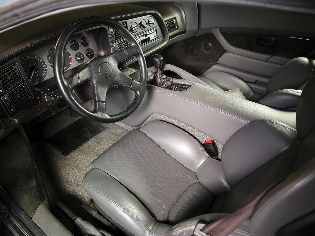 1993 Jaguar XJ220  For Sale by Auction (picture 4 of 6)