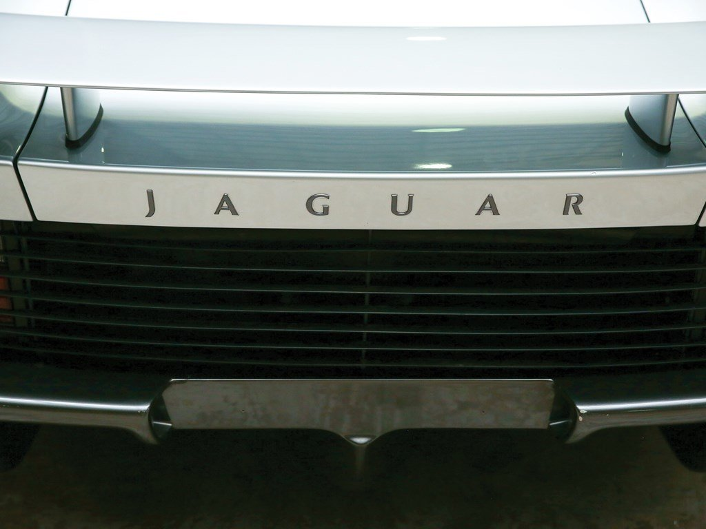 1993 Jaguar XJ220  For Sale by Auction (picture 6 of 6)
