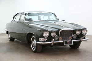 1966 Jaguar Mark X For Sale