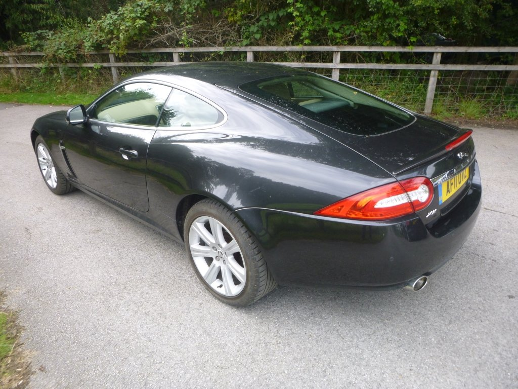 2011 XK 5.0 Coupe For Sale (picture 6 of 6)