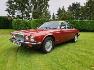 1985 Jaguar Sovereign 4.2 For Sale