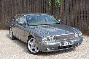 2004 Jaguar XJ 4.2 SE Auto 04/04 55K*SOLD WILL BUY XK XKR S-TYPE* For Sale