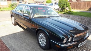 1998 Jaguar XJ Selling due to bereavement For Sale