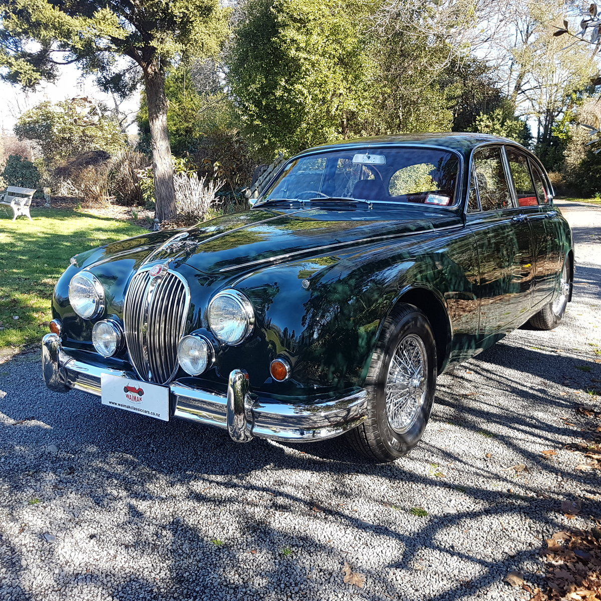 1963 STUNNING CONDITION! SOLD (picture 1 of 6)