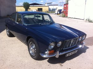 1971 JAGUAR XJ6 4,2L MKI  For Sale