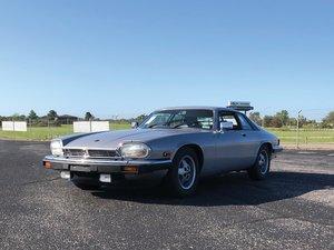 1983 Jaguar XJS HE Coupe  For Sale by Auction
