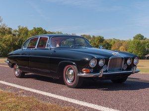 1964 Jaguar Mark X  For Sale by Auction