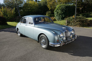 1964 MK2 Multi award winner with high ratio axle For Sale
