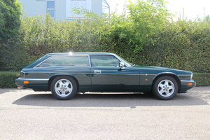 1993 Jaguar XJS Shooting Brake Special For Sale