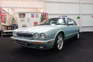2002 Jaguar XJ8 3.2 V8 Sport in excellent condition  For Sale