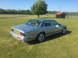 1992 Jaguar xj40, full body kit For Sale