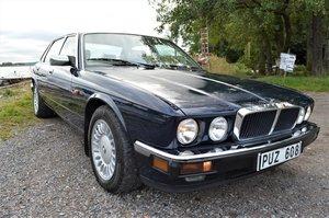 Jaguar XJ8 Classic Cars For Sale | Car and Classic