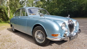 1965 Jaguar S type 3.4 auto  For Sale