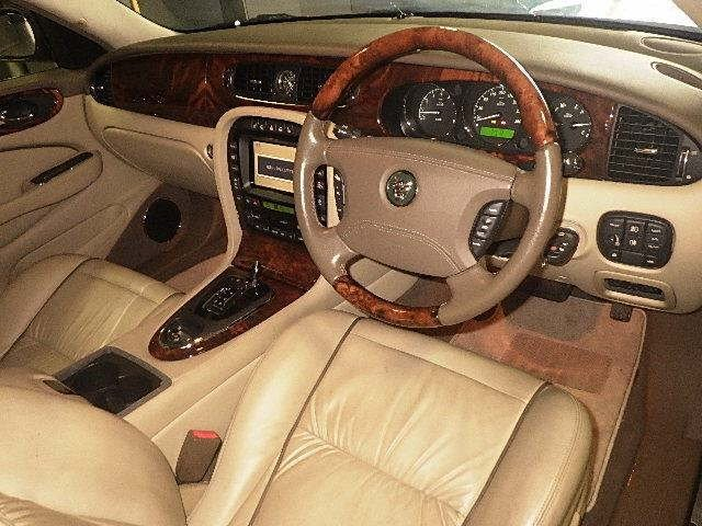 2006 JAGUAR XJ8 EXCECUTIVE V8 4.2 AUTOMATIC * SUNROOF & LEATHER * For Sale (picture 3 of 6)