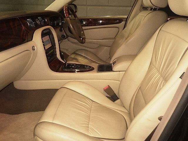 2006 JAGUAR XJ8 EXCECUTIVE V8 4.2 AUTOMATIC * SUNROOF & LEATHER * For Sale (picture 4 of 6)