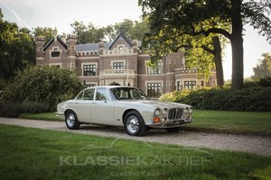 1972 Jaguar XJ6 Very beautiful in excellent condition For Sale