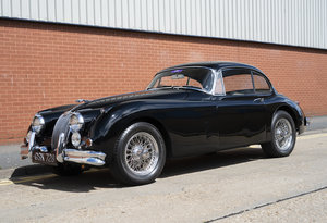 1958 Jaguar XK 150 FHC Fast Road Spec for sale in London(RHD) For Sale