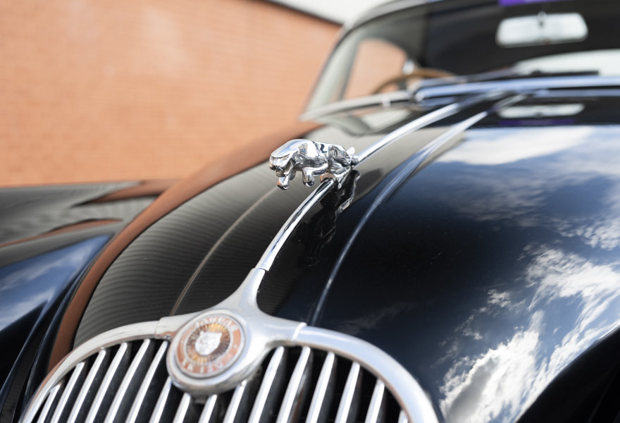 1958 Jaguar XK 150 FHC Fast Road Spec for sale in London(RHD) For Sale (picture 13 of 24)