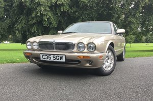 1998 Sovereign 4.0 SWB ONLY17,000 Miles For Sale