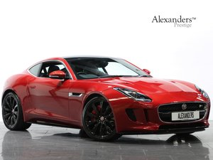 2015 15 15 JAGUAR F TYPE R 5.0 V8 SUPERCHARGED AWD AUTO For Sale