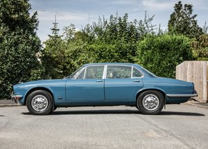 1978 Jaguar XJ6 Series II (4.2 litre) SOLD by Auction