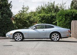 1997 Jaguar XK8 Coup For Sale by Auction
