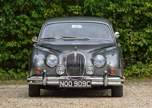 1965 Jaguar Mk. II Saloon (3.8 litre) For Sale by Auction