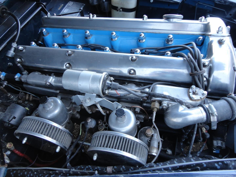 1958 Jaguar XK150SE Roadster '58 For Sale (picture 5 of 6)