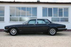 1976 Jaguar XJ 12 l MK II - LHD - from 2nd owner For Sale