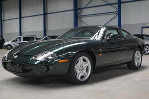 JAGUAR XK8, 1996 For Sale by Auction